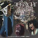 NIGHT STALKER & OTHER CLASSIC THRILLERS - V/A - CD - SOUNDTRACK - *EXCELLENT*