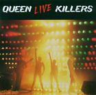 QUEEN - Live Killers - 2 CD - Import Original Recording Remastered - SEALED/NEW