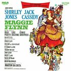 HUGO PERETTI - Maggie Flynn (1968 Original Broadway Cast) - CD - Cast Mint