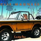 Cliff Magness - Lucky Dog 8024391087527 (CD Used Very Good)