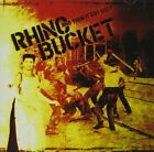 RHINO BUCKET - And Then It Got Ugly - CD - **Mint Condition** - RARE