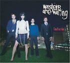 MONSTERS ARE WAITING - Fascination - CD - **Mint Condition** - RARE