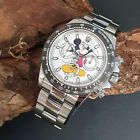Rolex Oyster Perpetual Daytona Mickey Mouse Ref. 116520
