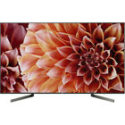 Sony 55 Class LED X900F Series 2160p Smart 4K Ultra HD TV with HDR