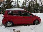 2007 Honda Fit base model for $400 dollars