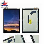 For Microsoft Surface Pro 4 1724  LTL123YL01 LCD Touch Screen Digitizer Assembly