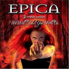 EPICA - We Will Take You With Us - CD - **BRAND NEW/STILL SEALED** - RARE