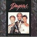 GEORGE FENTON - Dangerous Liaisons - CD - Soundtrack - *BRAND NEW/STILL SEALED*