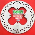 URAL 750 SOLO 15 16 17 NG REAR BRAKE DISC GENUINE OE QUALITY UPGRADE 313