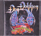 Don Dokken Up From The Ashes Japan CD 1990 WPCP-3644