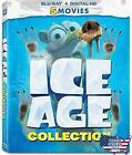 Ice Age The Meltdown Dawn of the Dinosaurs Continental Drift Collision C