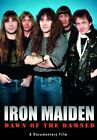 IRON MAIDEN Iron Maiden Dawn Of Damned DVD Color Ntsc SEALED NEW
