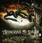 AMBERIAN DAWN - End Of Eden - CD - Import - **Excellent Condition** - RARE