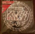 KISS Ace Frehley signed VERY RARE 1998 JAPANESE LIMITED EDITION 11-LP Box Set.
