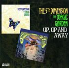 5TH DIMENSION - Magic Garden/up, Up And Away - CD - **Excellent Condition**