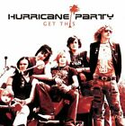 HURRICANE PARTY - Get This - CD - Ep - **Mint Condition**
