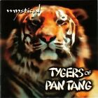TYGERS OF PAN TANG - Mystical - CD - Import - **Excellent Condition** - RARE