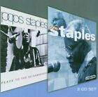 POPS STAPLES - Peace To Neighborhood / Father Father - 2 CD - Import NEW