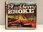 Blackberry Smoke CD Autographed By The Entire Band Little Piece Of Dixie