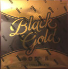 2016 Panini Black Gold Collegiate Football 2 Pack Sealed Hobby Box College NCAA