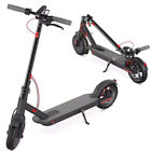 350W Electric Scooter Commuting Scooter Adult Electric Scooter Black Color