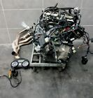 Engine Complete Set for Prototype Car Kawasaki ZZR 1400 2015 14000 Km
