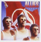 ALLIES - Virtues - CD - **Excellent Condition**