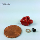 Danbury Mint 1956 Ford Texaco Truck - SPARE TIRE MOUNT replace - 1:24 SPEED SHOP