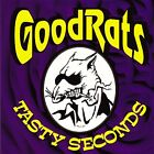 GOOD RATS - Tasty Seconds - CD - **Mint Condition** - RARE