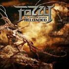 FOZZY - All That Remains Reloaded (w/) - CD - **Mint Condition** - RARE