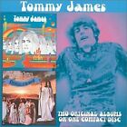 TOMMY JAMES - Tommy James / Christian Of World - CD - **Excellent Condition**