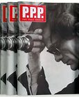 PASOLINI AND DEATH PIER PAOLO PASOLINI 1922 1975 By Peter Kammer Mint