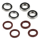 Front & Rear Wheel Bearings For KTM EXC EXC-E EXC-F SMR SMS MXC SX SX-F SXS