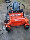 Kubota Z781 Commercial Zero Turn Mower 60