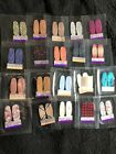 An Amazing Assortment Of Twosies Color Street Great Bundle Lot