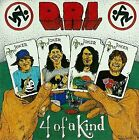 D.R.I. - Four Of A Kind - CD - **Excellent Condition** - RARE