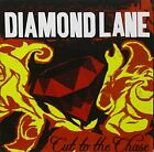 DIAMOND LANE - Cut To Chase - CD - **BRAND NEW/STILL SEALED**