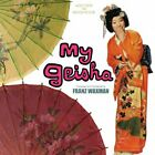 FRANZ WAXMAN - My Geisha: Music From Motion Picture - CD - *NEW/STILL SEALED*