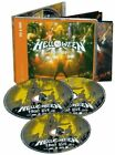 HELLOWEEN - High Live - 3 CD - Import - **Excellent Condition** - RARE