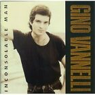 GINO VANNELLI - Inconsolable Man - CD - **BRAND NEW/STILL SEALED** - RARE
