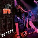 GILBY CLARKE - 99 Live - CD - **Mint Condition** - RARE