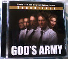 God's Army - CD - **Mint Condition**