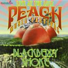 BLACKBERRY SMOKE - Peach Music Festival - Live At 2012 - Blackberry Smoke - NEW