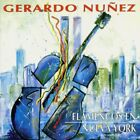 GERARDO NUNEZ - Flamencos En Nueva York - CD - **BRAND NEW/STILL SEALED** - RARE