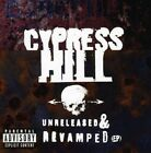 Cypress Hill Unreleased & Revamped(EP) Cd 1996 Ruffhouse / Columbia