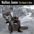 NATHAN JAMES - This Road Is Mine - CD - **Excellent Condition** - RARE