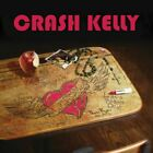 CRASH KELLY - One More Heart Attack - CD - **BRAND NEW/STILL SEALED**