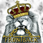 Frontback - Heart Of A Lion (CD Used Very Good)