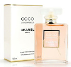 CHANEL COCO MADEMOISELLE women 3.4 oz 100 mL Eau de Parfum Brand New