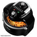 New Design Air Fryer with Accessories 74QT Large Capacity Oil Less Multicooker